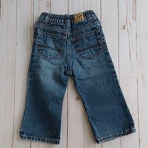 Children's Place Bottoms - Children's place bootcut jeans